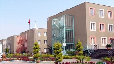 Türk Kızılayı'ndan karantinadaki vatandaşlara yemek desteği - SAKARYA