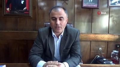 Genel Maden İşçileri Sendikası Genel Başkan Yardımcısı Mutlu: 'İkinci bir emre kadar madenci izne çıkartıldı'