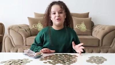 Umre için biriktirdiği parayı 'Milli Dayanışma Kampanyası'na bağışladı - ELAZIĞ