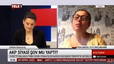 CHP'nin kanalında pes dedirten yalan!