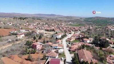 Kırıkkale'de bir köyde karantina kaldırıldı