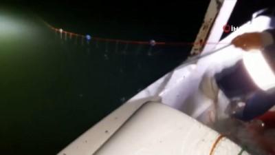 Balıklar katliamları denetimlerle önleniyor