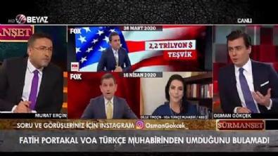 Osman Gökçek, Dündar'ı ve Portakal'ı eleştirdi!