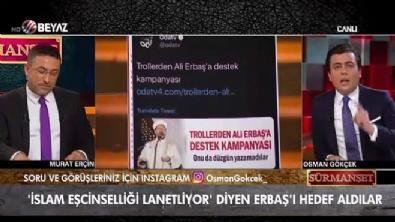 Osman Gökçek; 'Baroların yapısının değişmesi lazım!'