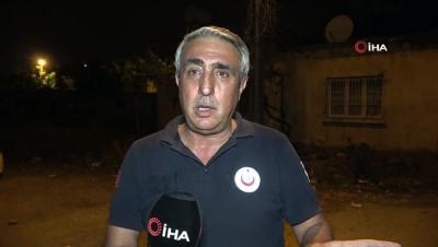 Starlink uyduları Adana'da da görüldü