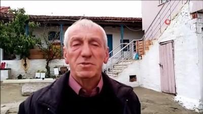 Rusya'da koronavirüsten ölen Türk vatandaşı Tekirdağ'da toprağa verildi