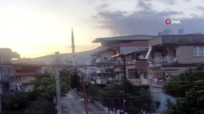 İzmir'deki camilerde ikinci kez müzikli yayın saldırısı