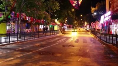 (TEKRAR) Sokağa çıkma kısıtlamasına uymayanlara ceza - EDİRNE / TEKİRDAĞ / KIRKLARELİ