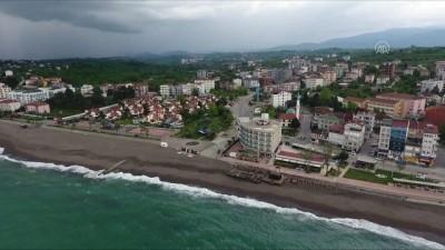 'Batı Karadeniz'in İncisi' en sakin bayramını yaşayacak - DÜZCE