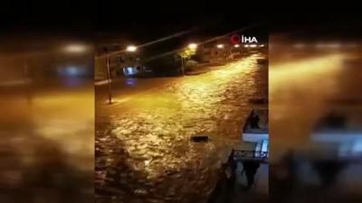 - Umman'ı sel vurdu: 1 ölü, 1 kayıp