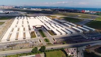 Yeşilköy ve Hadımköy hastaneleri açılıyor
