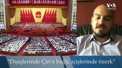 Hong Kong Tarihinin Dönüm Noktasında mı?