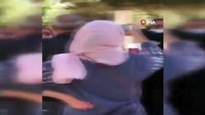- İsrail güçleri Mescid-i Aksa'da 5 kişiyi gözaltına aldı