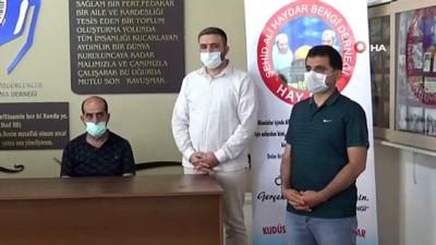 Mavi Marmara saldırısının üzerinden 10 yıl geçti, acılar geçmedi