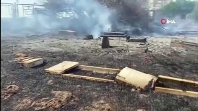 - Hafter güçlerinden Trablus'a roketli saldırı: 5 ölü, 2 yaralı