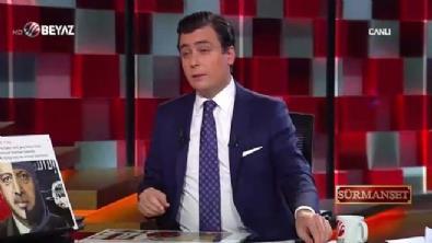 Osman Gökçek'ten savcılara açık çağrı!