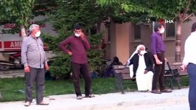Konya Valisi Özkan yaralı tarım işçilerini ziyaret etti