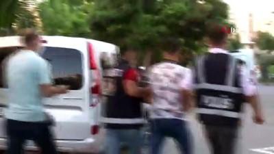 16 yaşındaki kız arkadaşını kıskançlık nedeniyle dövmüş