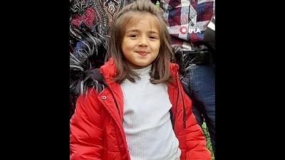 Kaybolan 7 yaşındaki İkranur aranıyor