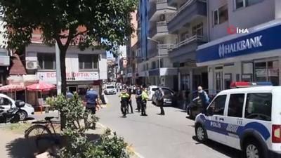 - Pompalı tüfekli saldırı: 1 ölü, 1 yaralı