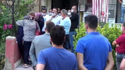 Burdur'da iki çocuk annesi kadın başından silahla vurulmuş halde ölü bulundu