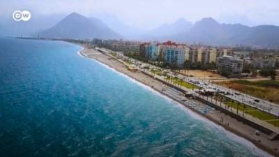 Antalyalı turizmciler turist bekliyor