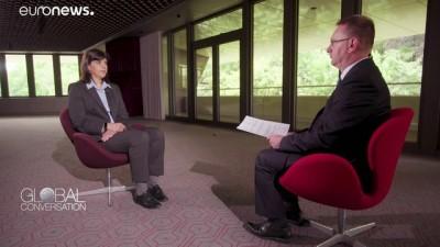 Avrupa bütçesi yolsuzluk riski altında mı? Avrupa Başsavcısı Kövesi yanıtladı