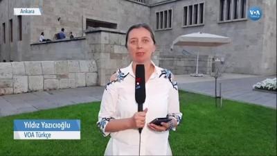 TBMM Başkanlık Seçimini Şentop Kazandı