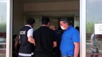 Adana'da 4 dolandırıcılık şüphelisi yakalandı