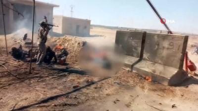 - Tel Halef'de bomba yüklü araç patladı: 6 ölü, 3 yaralı