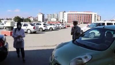 Sivas'ta 'acemi kasaplar' hastanelik oldu