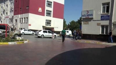 'Acemi kasaplar' hastanelerde yoğunluk oluşturdu - DENİZLİ