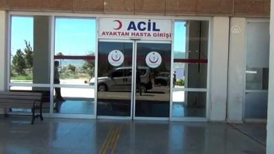 İslahiye'de 'Acemi kasaplar' hastanelik oldu - GAZİANTEP