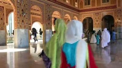 Senegal'de bayram namazı eda edildi - DAKAR