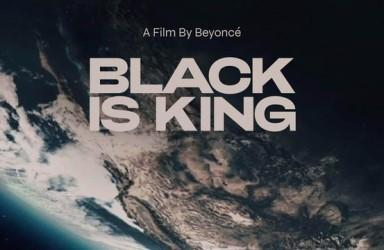 Beyonce'nin yeni albümü 'Black Is King' hazır