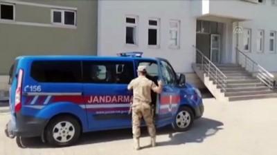 Binbaşı Arslan Kulaksız'ın şehit edildiği saldırıyla ilgili 6 şüpheli daha tutuklandı - MUŞ