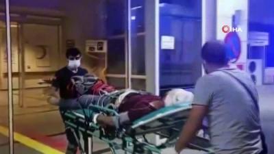 Siirt'te arazi kavgası kanlı bitti :2 ölü, 1 ağır yaralı