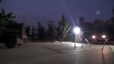 Terör örgütünün gençlik yapılanmasına yönelik operasyonda 8 zanlıya gözaltı - VAN