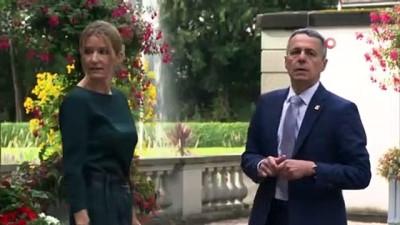 - Bakan Çavuşoğlu, İsviçre Dışişleri Bakanı Cassis ile görüştü