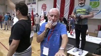 Balıkesirspor'un yeni başkanı Ümit Arslan oldu - BALIKESİR