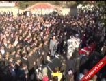 Şehit Ersan Yenici Son Yolculuğuna Uğurlandı