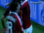AC Milan 2 - Barcelona:0