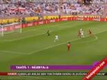Nijerya - Tahiti: 6-1 Maç Özeti
