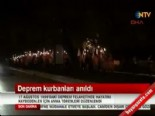 Marmara Depreminin 14. Yılı