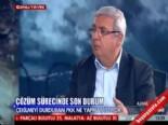 Mehmet Metiner: 'Söz verilen geri çekilme gerçekleşmedi'
