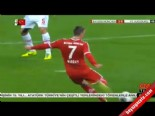 Bayern Münih - Augsburg: 3-0 Maç Özeti