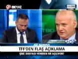 Ahmet Çakar:Uefa'dan Fenerbahçeye Yeni Bir Ceza Gelebilir