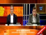 CHP'li Faik Tunay ile Mehmet Faraç'ın canlı yayın kavgası