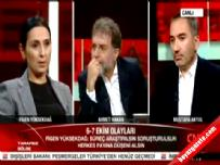 HDP'li Yüksekdağ: Bizde okul yakma eğilimi yok