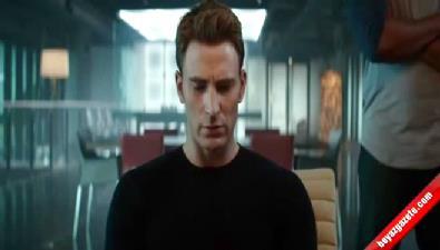 Captain America: Civil War ilk fragmanı yayınlandı